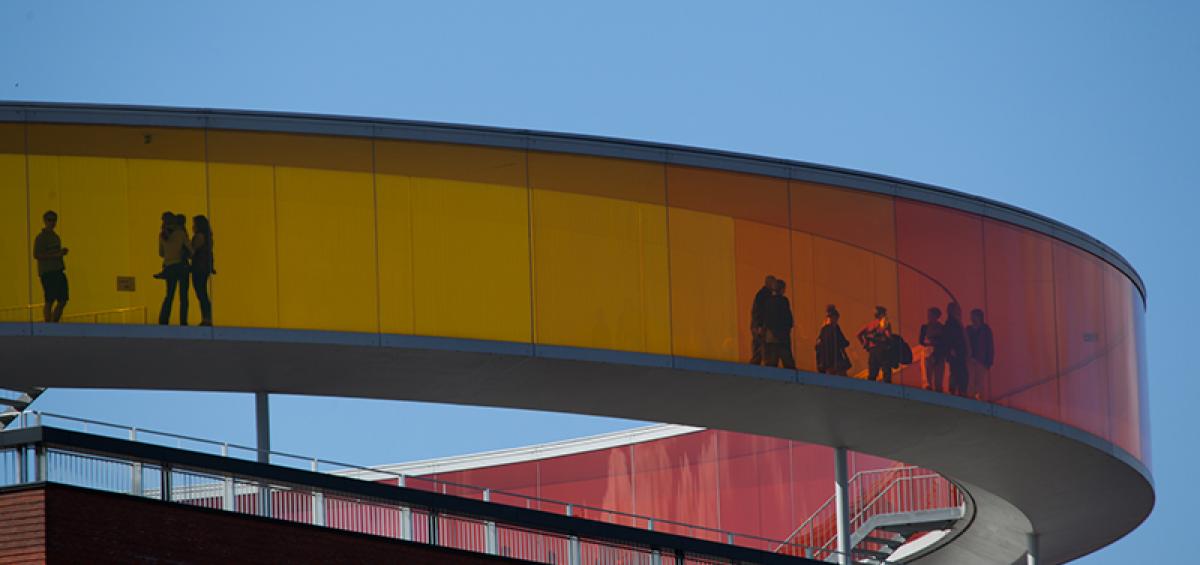 Aarhus Art Museum